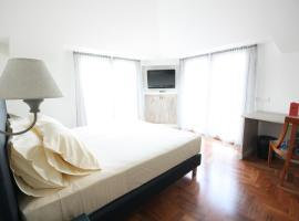 فندق بلينيوس