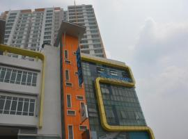 New Town Hotel Puchong