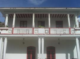 Varzea Palace Hotel