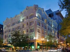 Sentinel, a Provenance Hotel
