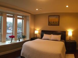 Imperial House Bed And Breakfast, Burnaby