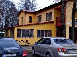Dominika Hotel