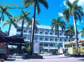 فندق سينانج بلازا بيتش