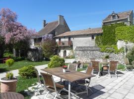 Relais du Silence - Le Pigeonnier du Perron, Availles en Chatellerault (рядом с городом Maisonnais-sur-Tardoire)