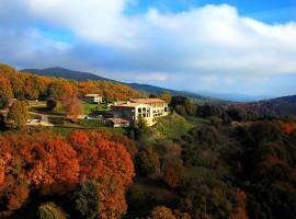 Los 6 mejores hoteles de Sant Feliu de Pallerols, España ...