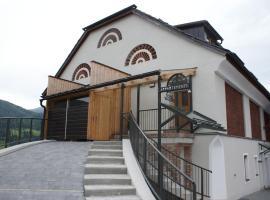 Premium Appartements Di Bora