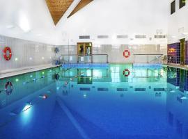 Lough Allen Hotel & Spa