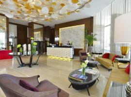 Fraser Suites Diplomatic Area Bahrain
