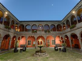 Ramada by Wyndham Costa Del Sol Cusco