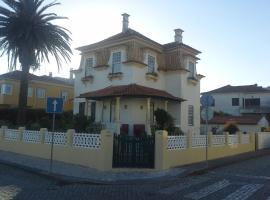 Casa do Jardim (Garden House)