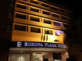 فندق أوروبا بلازا