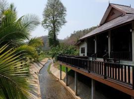 BMP Farm House, Ban Chang (in de buurt van Ban Ton Lung)