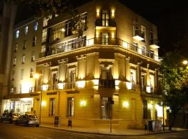 Hotel del Sol, La Plata