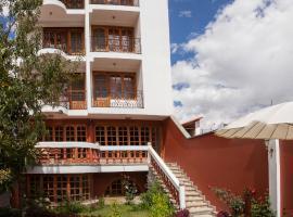 Maimara Hotel