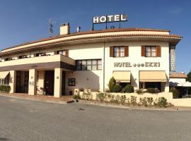 Mejores hoteles y hospedajes cerca de Ecay, España