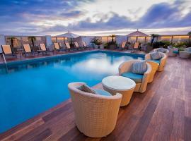 فندق موڤنبيك الدار البيضاء