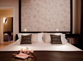 Executive Suite Hotel, Bolonha
