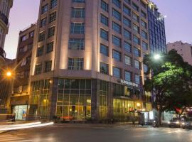 Hotels in Montserrat, Buenos Aires. Boek nu uw hotel ...