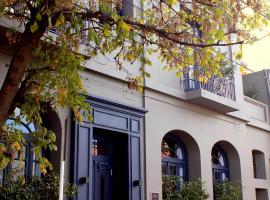 Legado Mitico Salta Hotel Boutique, Salta
