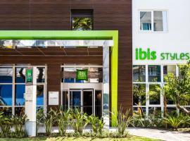 Ibis Styles Porto Alegre Centro