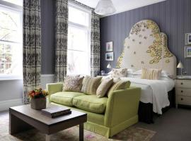 Covent Garden Hotel, Firmdale Hotels