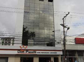 Hotel Dom Passos
