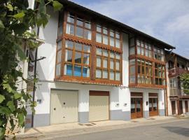 Mejores hoteles y hospedajes cerca de Abaurrea Baja, España