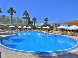Mandarin Resort & Spa