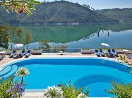 Estalagem Lago Azul