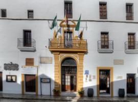 Tugasa Hotel Convento San Francisco