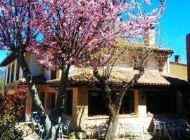 Los 6 mejores hoteles de Rascafría, España (precios desde ...