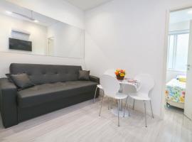 Lapa Modern Apartment