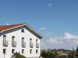 Mejores hoteles y hospedajes cerca de Pedrezuela, España