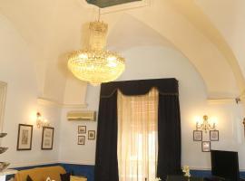 Nuovo Hotel Sangiuliano