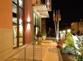 Hotel Ambasciata