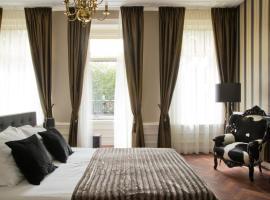 CK58 Bed & Breakfast Den Haag