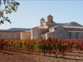 Los mejores hoteles 5 estrellas en Valladolid provincia ...