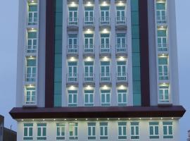فندق مسقط انترناشونل بلازا