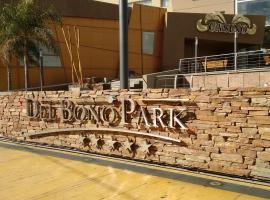 Hotel Del Bono Park, San Juan
