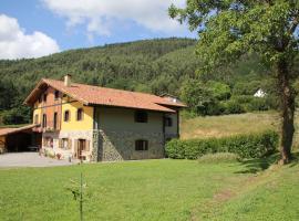 Las 10 mejores casas de campo en Costa de Vizcaya, España ...