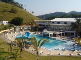 Vale do Encantado Park Hotel, Guararema