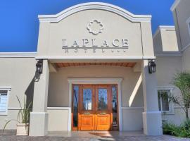 Laplace Hotel