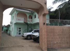 Residence Christazie