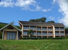 Tiki Hôtel