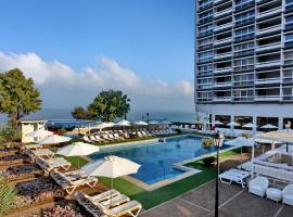 The Seasons Hotel - on the sea, Netanya