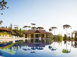 Surya-Pan Hotel Refúgio