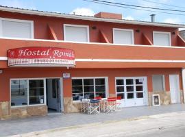 Hostal Romalu