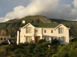 Avondsrus Guesthouse, Betty's Bay