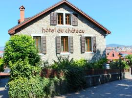 فندق du Château