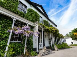 Statham Lodge Hotel, Lymm